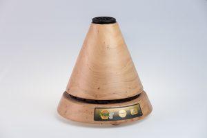 Propolisverdampfer Cone Natur