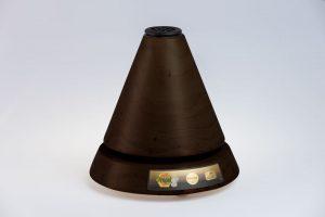 Propolisverdampfer Cone 1 - Schwarz